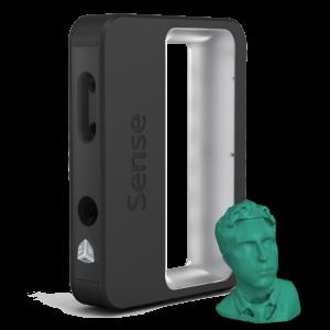 Sense 2 3D Scanner