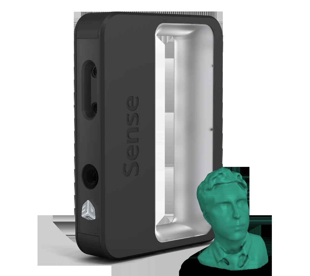 Sense 3d Scanner : sense 2 3d scanner 3dsystems pirobotics ~ Watch28wear.com Haus und Dekorationen